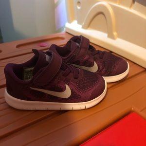 Nike size 7 BNWT